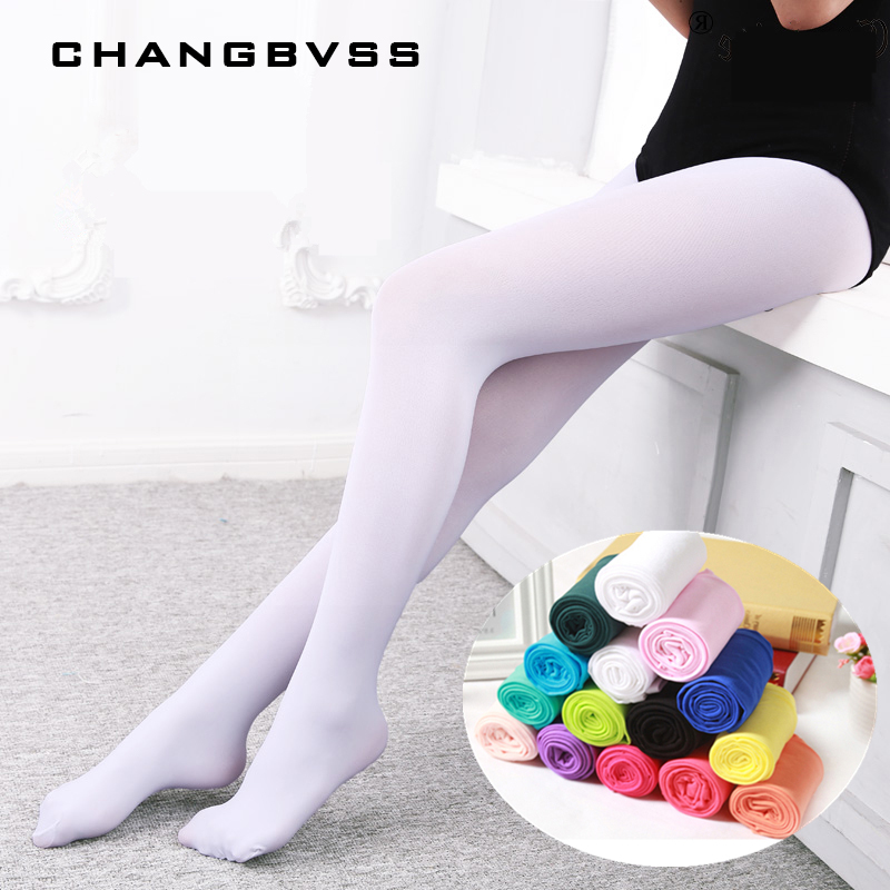Lovely Soft Toddlers Multi-Color Tights High Knee Socks Long Stockings Ribbed