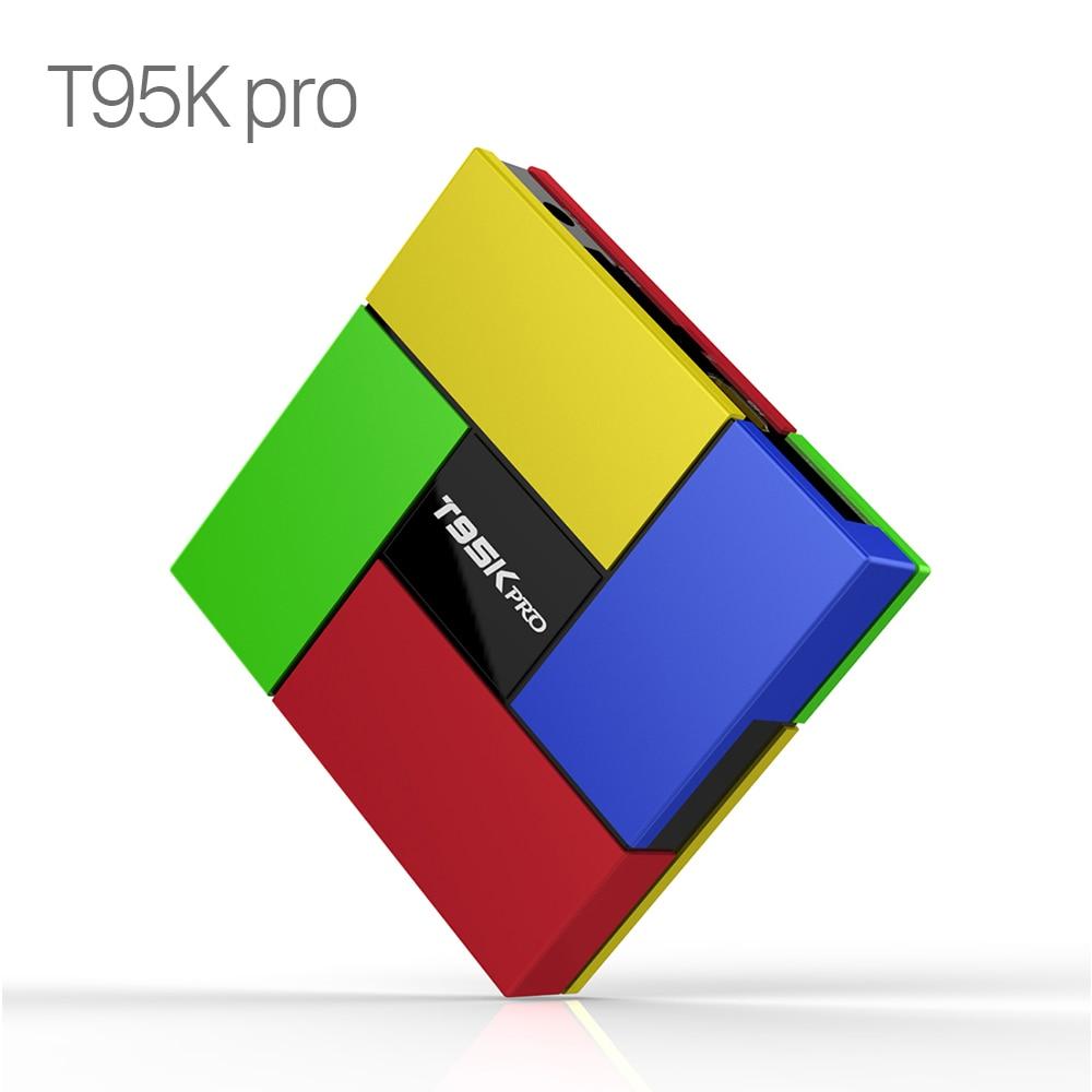 ФОТО Tv Box Android 6.0 Powerful S912 CPU Enjoy 4K UHD Output HDMI 2.0 Port H.265 Decoding 2GB RAM Free 16GB best IPTV Media Player