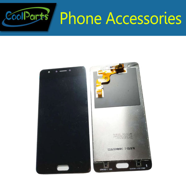 1PC/Lot High Quality For Infinix Note 4 Pro X571 LCD Screen Display+Touch Screen Digitizer Assembly Replacement Part White Color