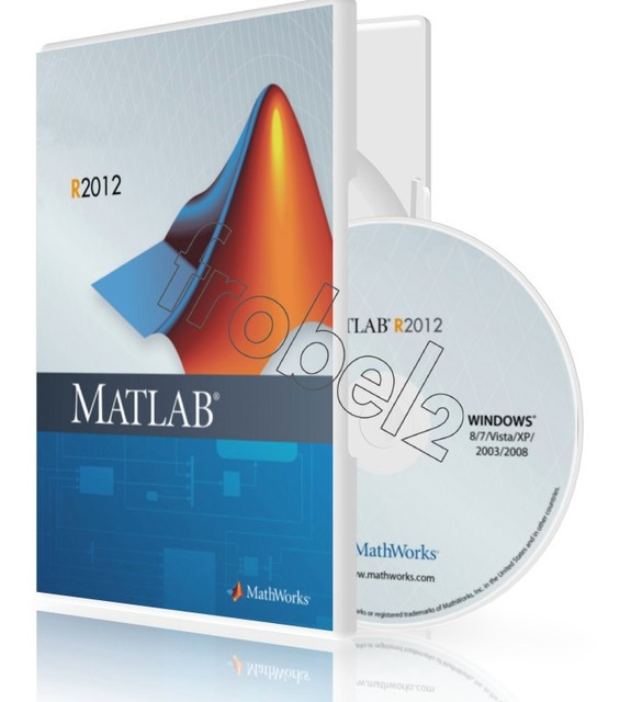 2015new Arrival Matlab 2012 2014 Design Software Dvd Mathworks Matlab Free Shipping