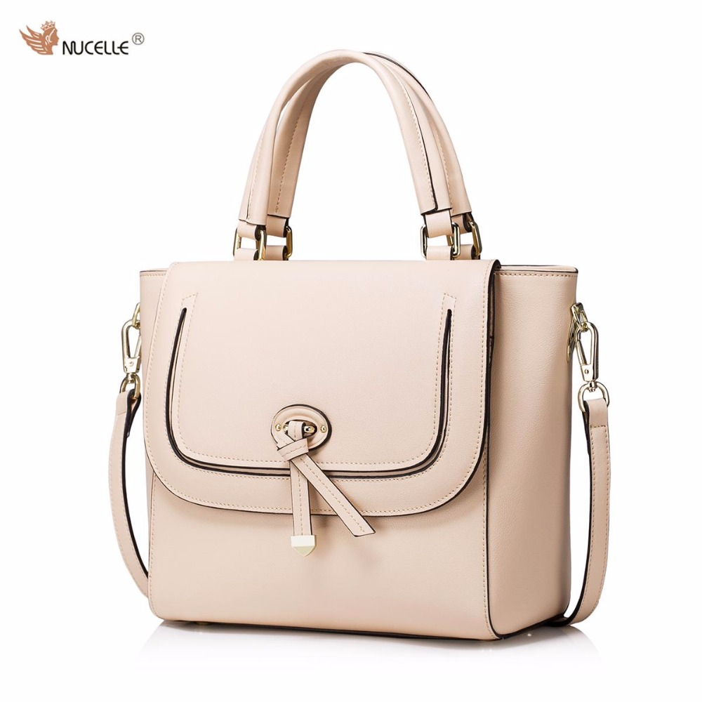8d9338bfbd0d NUCELLE Brand New Vintage Simple Design Cow Leather Women Lady Handbag  Shoulder Crossbody Tassel Wings Bag-in Shoulder Bags from Luggage   Bags on  ...