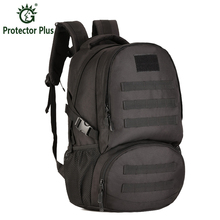 Multifunctional Outdoors Rucksacks Men s Tactics Backpack Rucksack Soft Solid Nylon Travel Bags Military Army Backpack