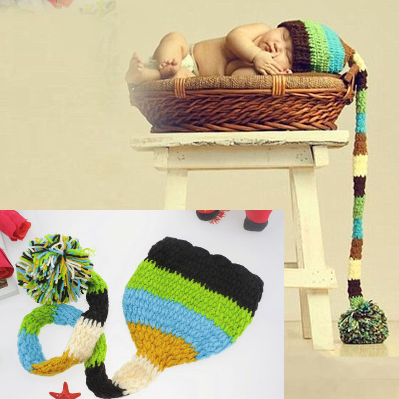 Costumes & Accessories Cute Baby Girl Ball Hat Caps Headwear Photo Shoot Costume Props For Newborn Photography Props Hand Knitting Kids Costumes & Accessories