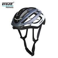 PMT New Cycling Helmet Road Bike 230g Ultralight helmet  Intergrally molded MTB specialize Bicycle safety holes Helmets 58 61cm|Bicycle Helmet| |  -