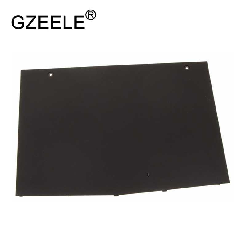 GZEELE NEW for DELL Alienware 15 R1 R2 Bottom HDD RAM Case Hard Drive Memory Chassis Cover Door black E case 0VD5V0 VD5V0  GZEELE NEW for DELL Alienware 15 R1 R2 Bottom HDD RAM Case Hard Drive Memory Chassis Cover Door black E case 0VD5V0 VD5V0