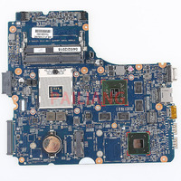 PAILIANG Laptop motherboard for HP Probook 440 450 470 G0 Mainboard 721522 001 721522 501 721522 601 tesed DDR3