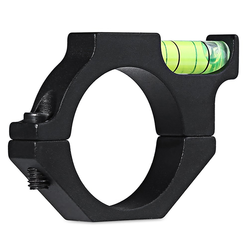 Hunting Alloy Rifle Scope Laser Bubble Spirit Level For 30mm Ring Mount Holder Scope New Military Gear Equipment