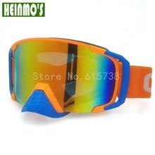 Professional Motorcycle Goggles Motocross Bike Cross Country off Road helmets goggles Dirt Bike ATV MX Goggles Bike Eye Glasses