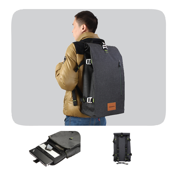 Custom Men Shoulder Knapsack/backpack Bag Bike Bicycle Travel ...