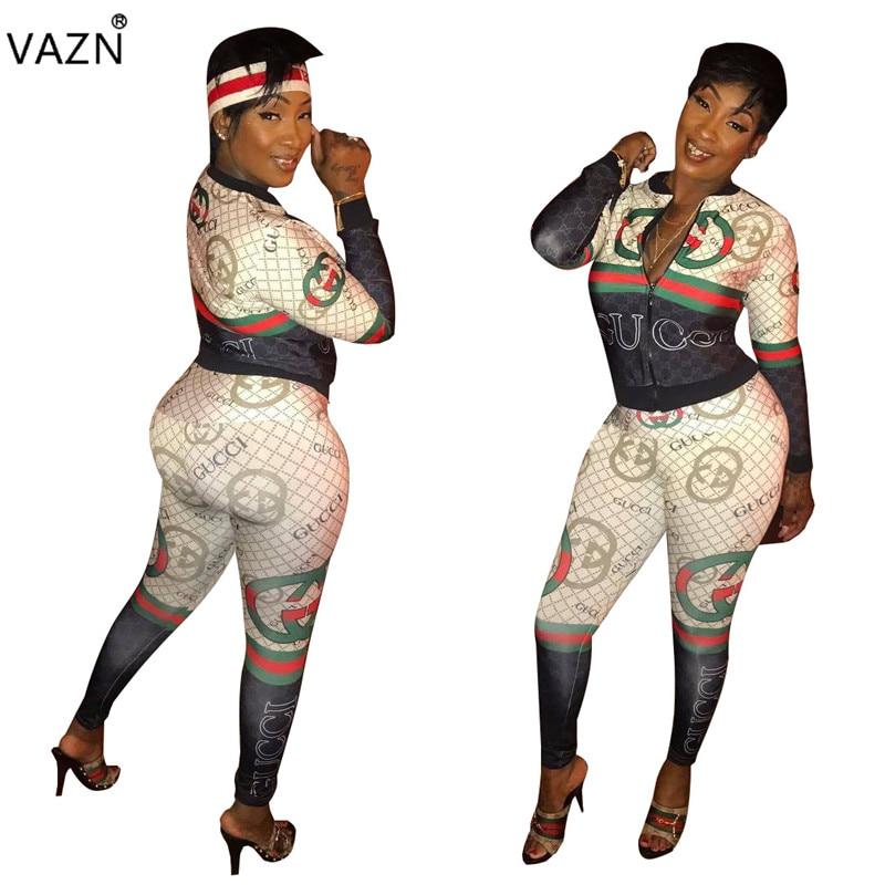 vazn-2019-top-design-2-pieces-casual-women-set-print-full-sleeves-long-pants-set-lady-zipper-fly-beige-white-women-set-cy1726