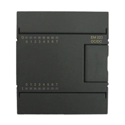 EM223-C8T8 Compatible SIEMENS  S7-200 6ES7223-1BH22-0XA0  6ES7 223-1BH22-0XA0  PLC Module DC 24V  8 DI  8 DO transistor 6es7223 1bh22 0xa0 6es7 223 1bh22 0xa0 compatible simatic s7 200 plc module fast shipping
