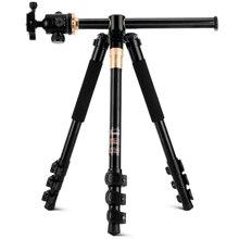 Q999H Camera Tripod 61 inch Professional Photo Video DSLR