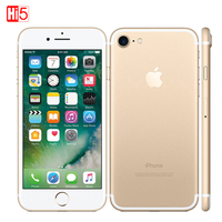 Unlocked Apple IPhone 7 7 Plus 32G 128GB ROM IOS 10 LTE 12 0MP Camera Quad