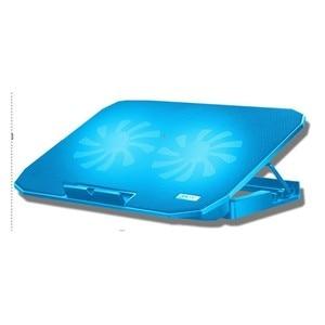 """Image 5 - SeenDa Scrivania Regolabile Supporto Laptop Supporto 12 """"a 17"""" con 2 Ventole Dissipazione di Calore di RAFFREDDAMENTO del USB Del Supporto Del Basamento Per notebook"""