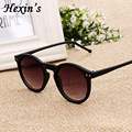 Fashion Round Sunglasses Women Vintage Coating Reflective Lens Sun Glasses Men Gafas Lunettes Oculos De Sol Feminino Masculino
