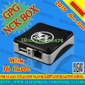 100% Original NCK Box with 16 Cables Full activated/Unlock&Repair&Flash