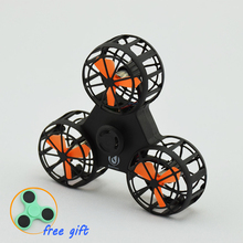 Mini Fidget Spinner Hand Flying Fidget Spinner Flying Out & Back Toy For Autism Anxiety Stress Release Toy Great Christmas Gifts