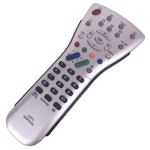 Image 1 - NEW remote control For SHARP LCD TV GA387WJSA GA085WJSA GA406WJSA GA438WJSA