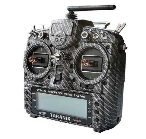 FrSky Taranis X9D Plus SE 2 4G 16CH Transmitter SPECIAL EDITION w M9 Sensor Water Transfer