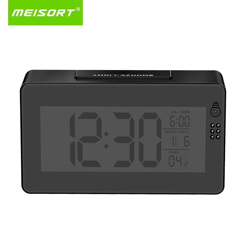Meisort 1080 P Wi-Fi беспроводная ip-камера видеонаблюдения для дома 2.0mp мини ночного видения Функция обнаружения движения