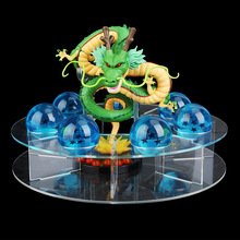 7pcs Dragon Ball Toy Set