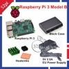 52Pi Raspberry Pi 3 Starter Kit With Raspberry Pi 3 Model B 5V 2 5A EU