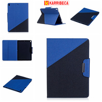 Dual Combo Color PU Leather Cover For I Pad Pro 10 5 2017 Tablet Case Money