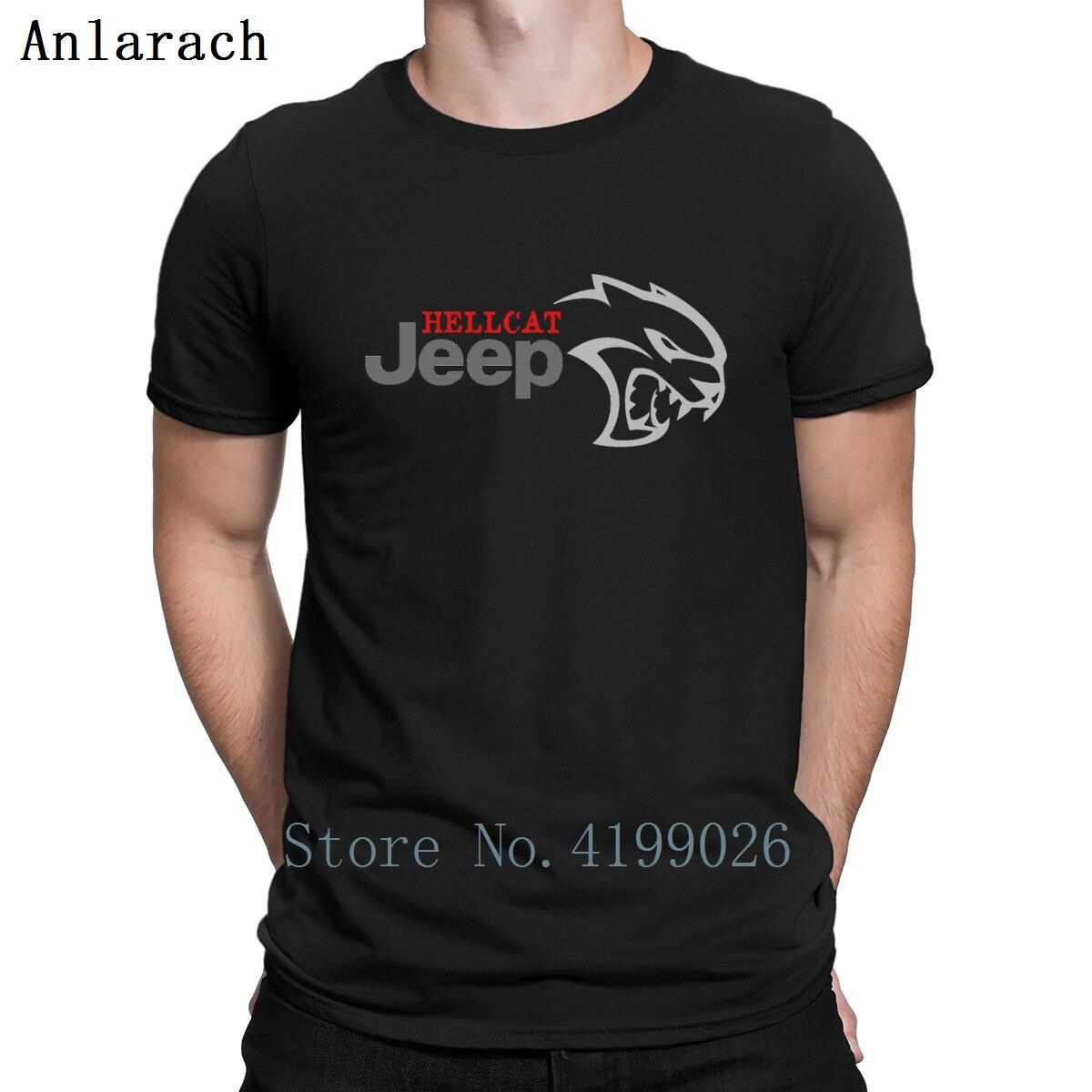 Jeep Camiseta Herren Star J8s