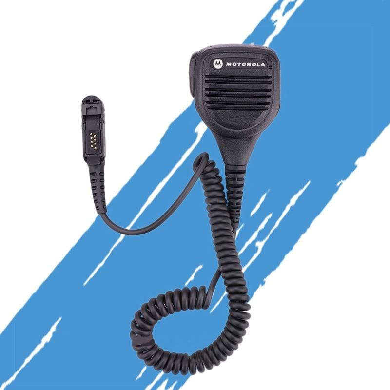 Motorola XiR P8668 P8268 APX7000 XPR6500 XPR6550 Hand Microphone Shoulder MicrophoneMotorola XiR P8668 P8268 APX7000 XPR6500 XPR6550 Hand Microphone Shoulder Microphone