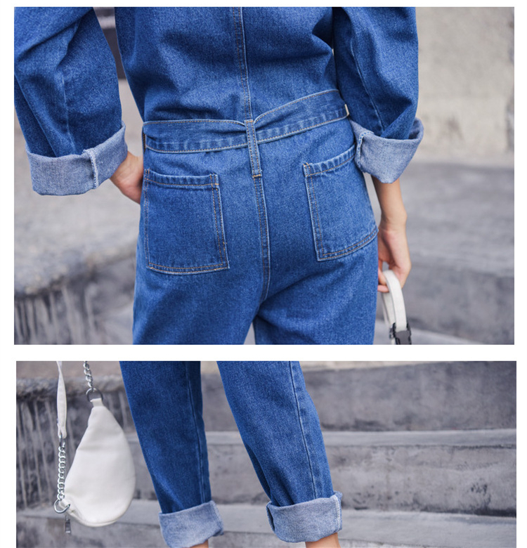 Long 2019 States Overalls 13