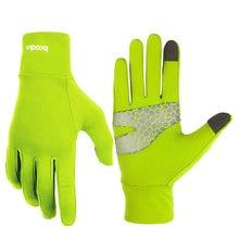 BOODUN Winter Touchscreen Windproof Ski Gloves Men Women  Running Driving Skiing Snowboard Cycling Outdoor Sport Mittens