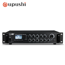 Bluetooth amplifier 540w pa amplifier professional digital audio amp ooupushi home surround sound system with USB, SD card, FM