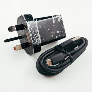 Image 3 - シャオ mi USB アダプタ 5V 2A 英国プラグ壁の充電器 mi cro の usb タイプ C ケーブル mi 9 9t 8 6 cc9 a1 a2 mi × レッド mi 注 8 7 k20 プロ 5 4 4x