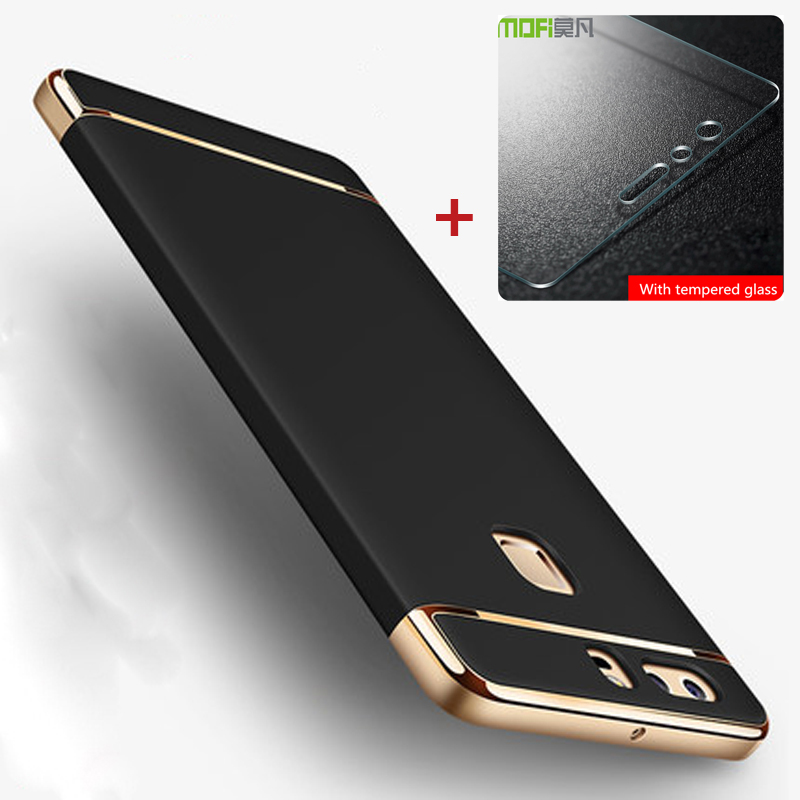 huawei P9 case back hard cover hauwei p9 glass tempered 128gb huawei p 9 screen protector