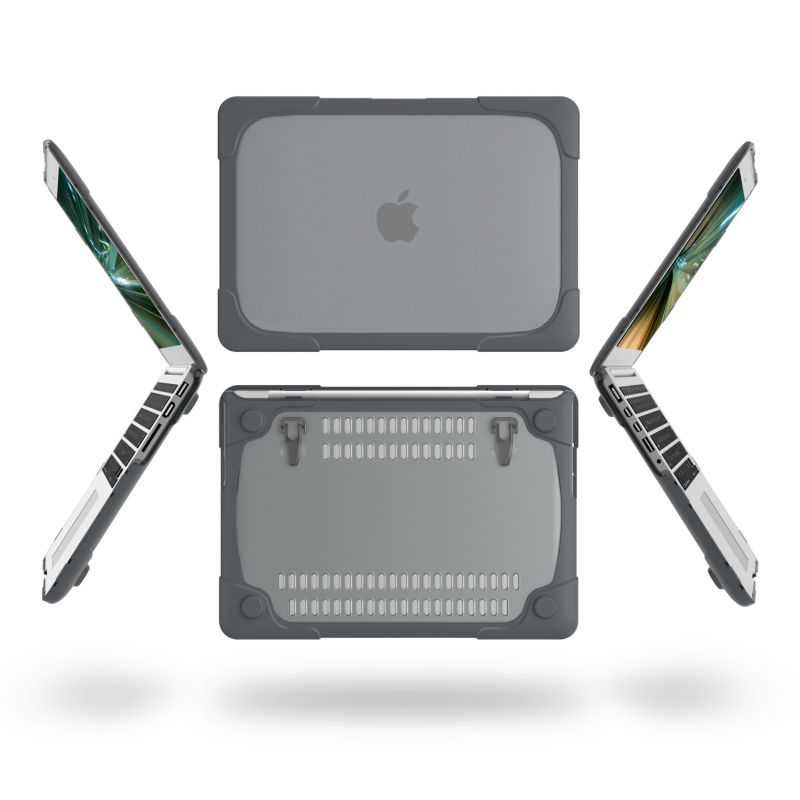 Aukščiausios kokybės nešiojamojo kompiuterio įvorė MacBook Pro - Nešiojamų kompiuterių priedai - Nuotrauka 6