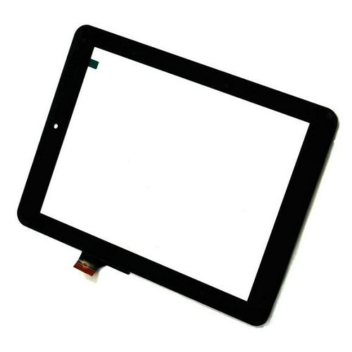New 8 Prestigio MultiPad PMP5080 PRO PMP5080C Tablet touch screen digitizer glass touch panel Sensor Replacement Free Shipping witblue new touch screen for 9 7 archos 97 carbon tablet touch panel digitizer glass sensor replacement free shipping