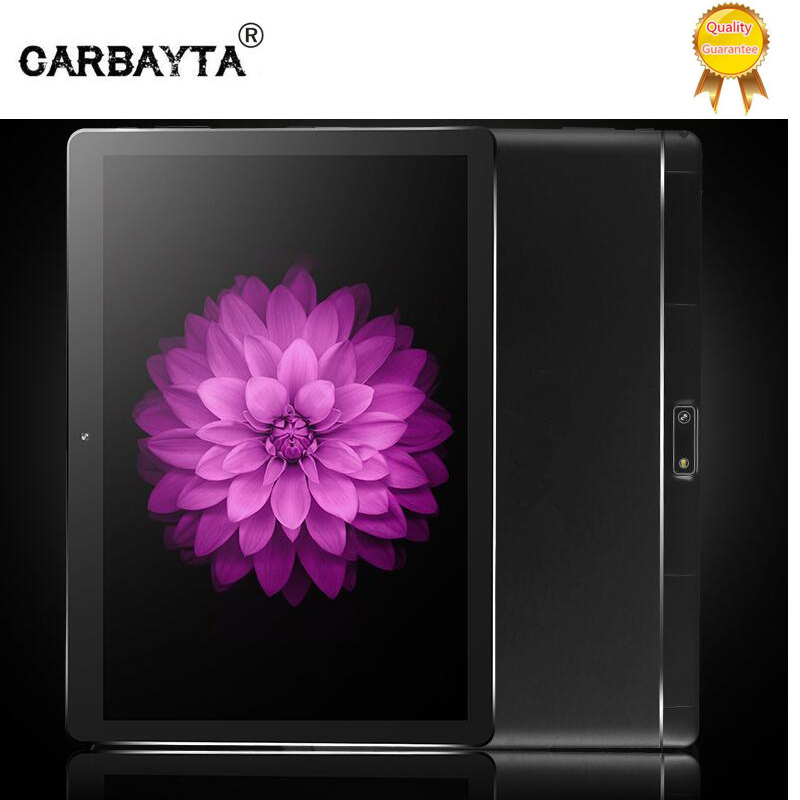 все цены на 9.6 Inch CARBAYTA S960 3G Phone Call Tablet PC MT8752 Octa Core Android 7.0 GPS 4GB RAM 32GB ROM tablet personal computer онлайн