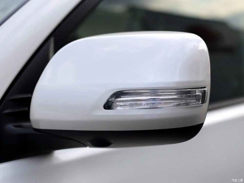 MZORANGE Rear View Rearview Mirror LED Turn Signal Light Lamp For TOYOTA LAND CRUISER PRADO 2010 2011 2012 2013 2014 2015 2016 car styling for mercedes benz a160 a180 a200 b160 b180 b200 w169 w245 rear view mirror turn signal lamp left right light