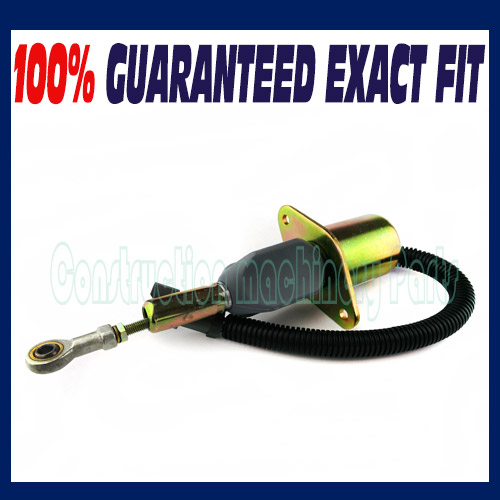 6743-81-9141 6743819141 for Komatsu PC300-7 PC350-7 PC360-7 PC300LC-7L - Free shipping pc400 5 pc400lc 5 pc300lc 5 pc300 5 excavator hydraulic pump solenoid valve 708 23 18272 for komatsu