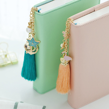 Dokibook Metal Creative Artistic Pendant For Filofax Notebook Diary Planner Accessories Decoration Kids Trend Kawaii Stationery