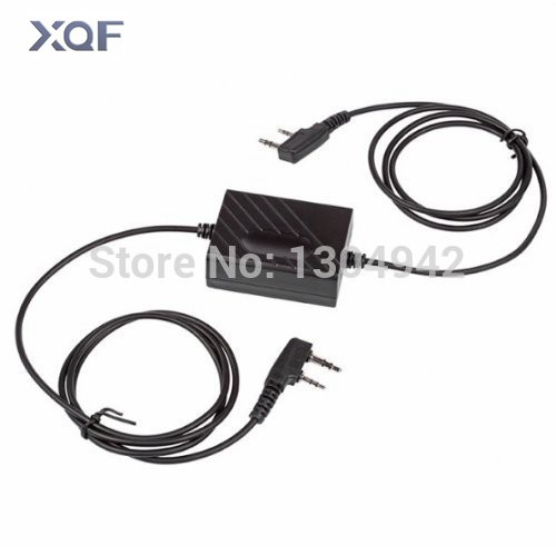 RPT-2d Two-way Radio Repeater Box For Two Transceivers Station DIY With Free Shipping