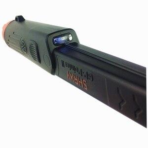 Image 5 - 2020 NEWST Sensibile GP pointer Metal Detector Individuazione Pronter Oro Rivelatore di Allarme Impermeabile Statica con il Braccialetto