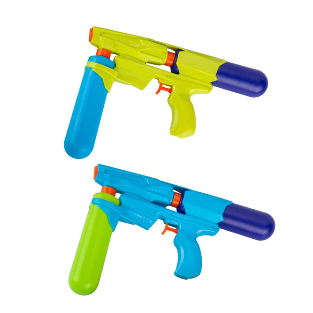 Kids Summer Water Squirt Toy Children Beach Water Gun Pistol Outdoor Fun Sport Toys Childrens gift