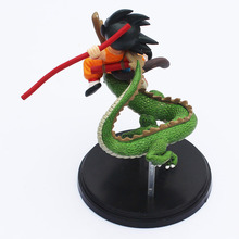 Dragon Ball Design Toy Figure