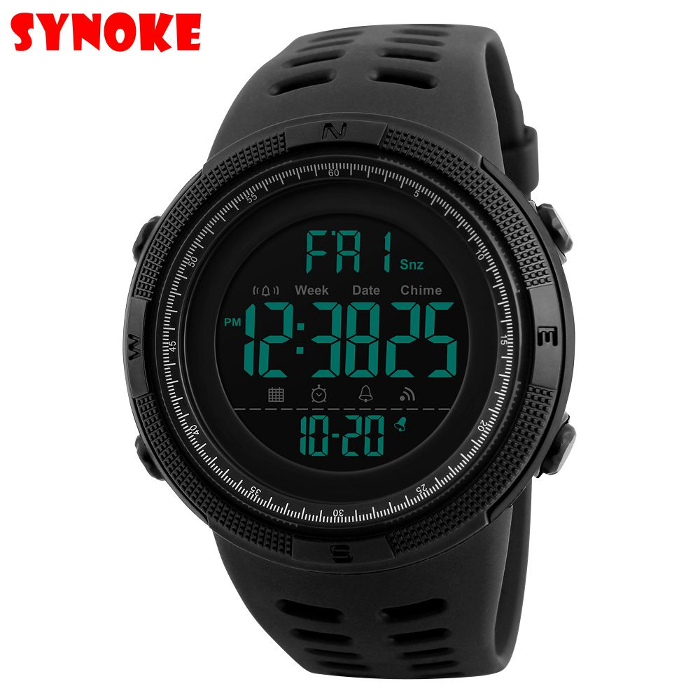 New Fashion mens electronic watches outdoor sports students watches waterproof electronic watches relogio masculinoNew Fashion mens electronic watches outdoor sports students watches waterproof electronic watches relogio masculino