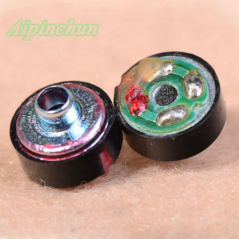 8mm Earphone Driver 8mm Speaker Unit Diy Earphone Speaker 2pcs Back To Search Resultsconsumer Electronics