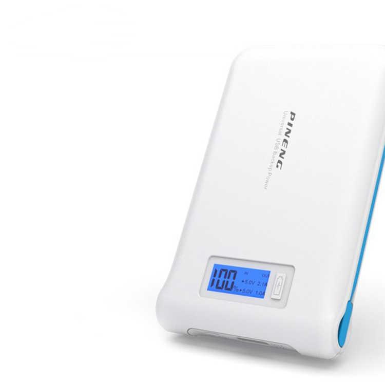 بطاريات الهاتف ل شياو mi mi فون XS ماكس 7 8 بطارية خارجية PoverBank 2 USB تجدد Powerbank شاحن لاسلكي محمول