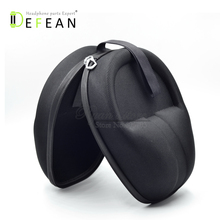 Defean Generic headphone case box for Technics DH1200 DJ1200 HEADPHONES