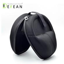 Defean ogólne słuchawki case box dla Technics DH1200 DJ1200 słuchawki