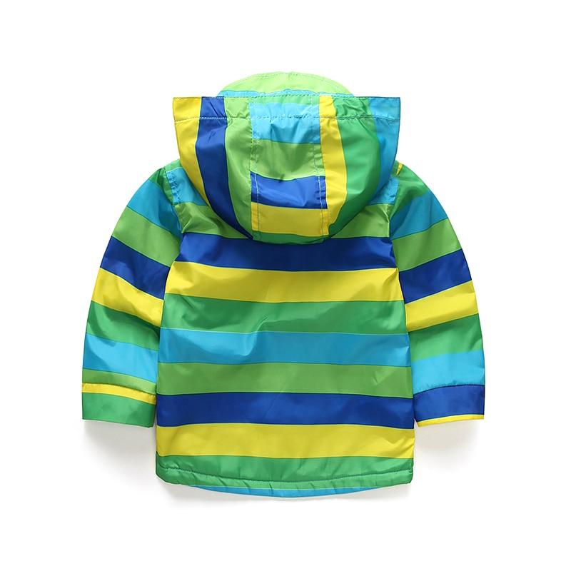 Παιδιά Εσώρουχα Ζεστό παλτό Αθλητικά - Παιδικά ενδύματα - Φωτογραφία 4